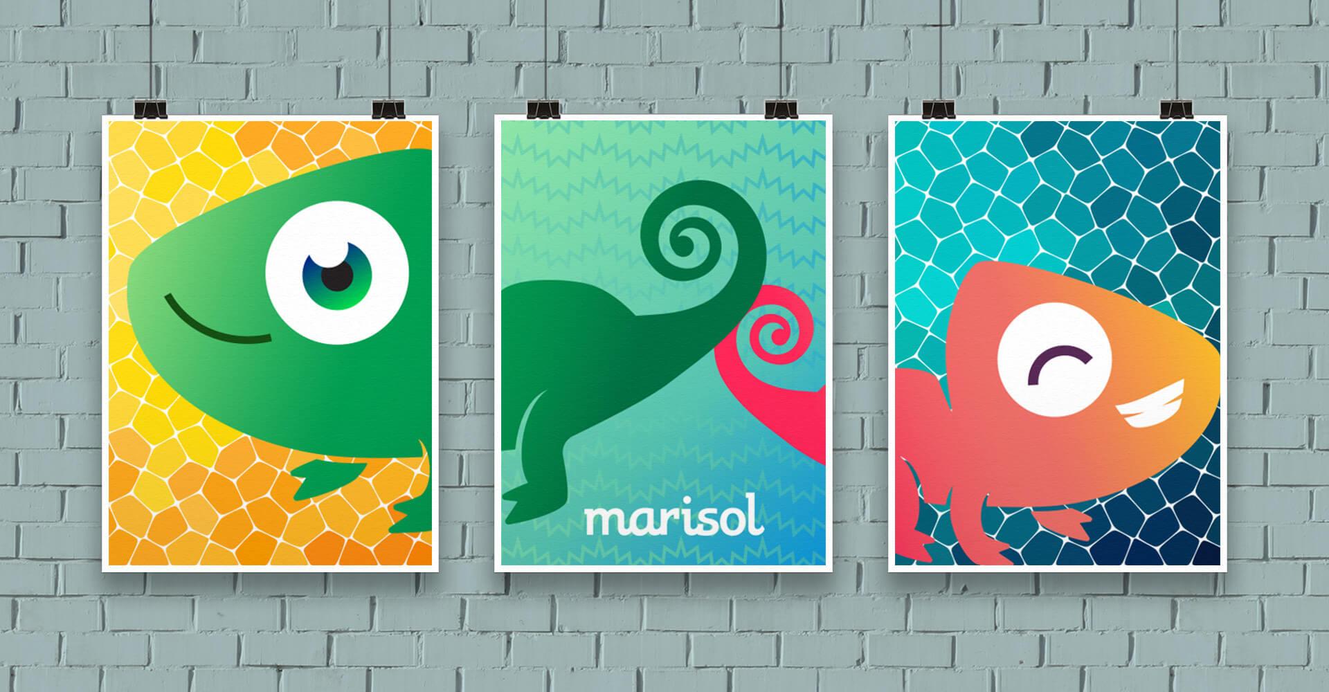 07 camarisol posters