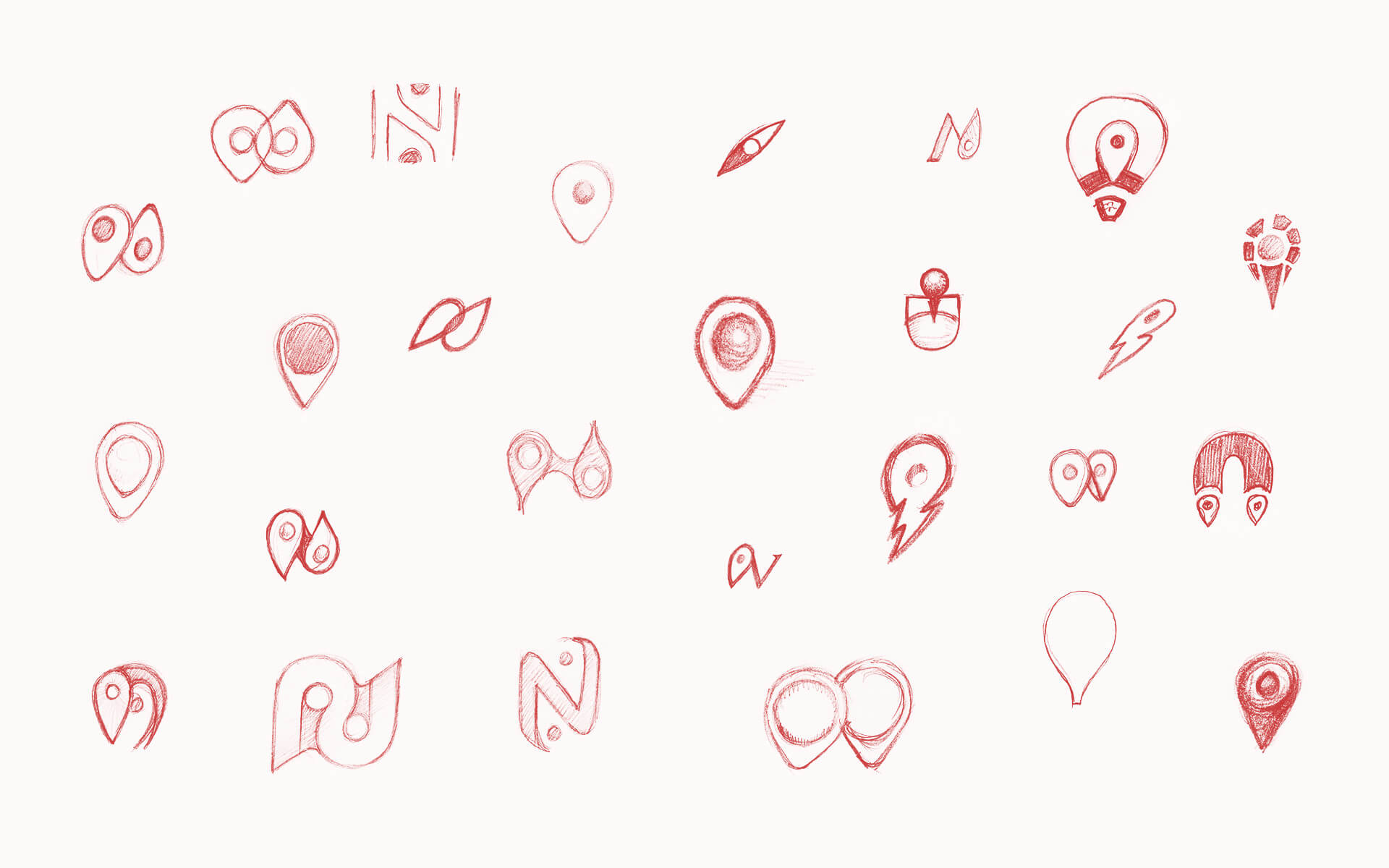 01 nearbuy_initial sketches