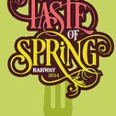 Taste of Rahway