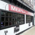 Meatballs & Co. exterior