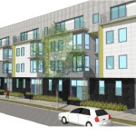 Rahway Residences for the Arts.rendering