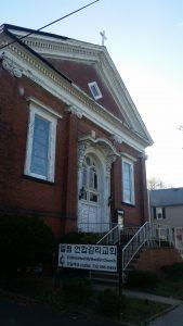 West Grand.United Methodist Church