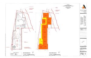 The Monroe.floor plan and zoning-page-001