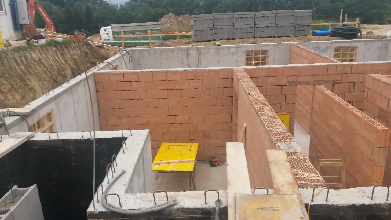 Hausbau - Rai-Bau Baugesellschaft M.B.H