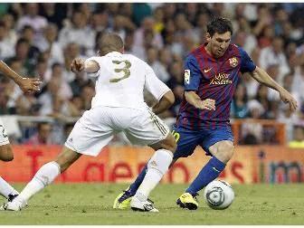 Analisi e considerazioni: Real Madrid-Barça 2-2.  (3/3)
