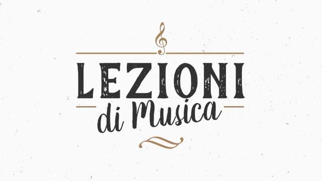 LEZIONI DI MUSICA RADIOTRE DOWNLOAD