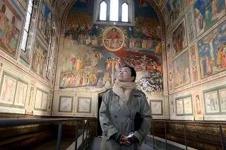 Coronavirus. Padova, riapre al pubblico la Cappella degli ...