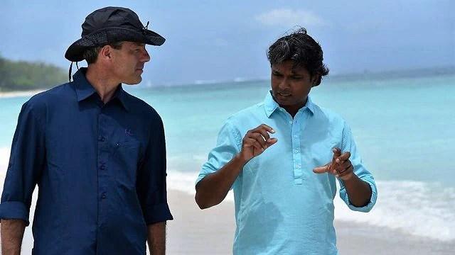 Risultati immagini per radici dalle mauritius alla puglia