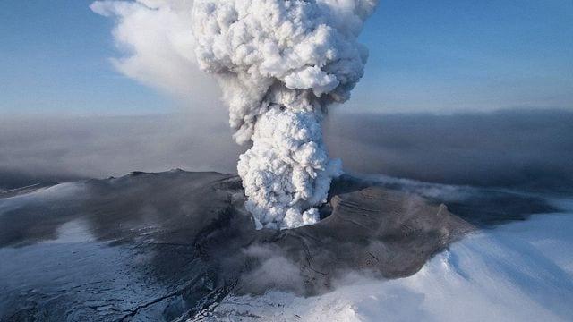 Risultati immagini per i vulcani dell'islanda rai 5