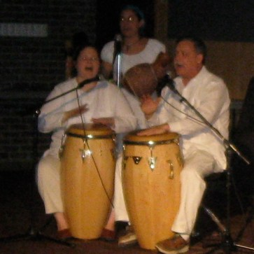 Raíces Cultural Center Ensemble