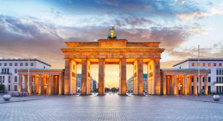 Berlín: Hoteles y viajes baratos