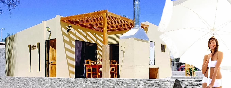 Cabaas Raices de Pica Cabaas en Pica I Regin Tarapac alojamiento en cabaas raices de pica pica alojamiento cabaas Arriendo de