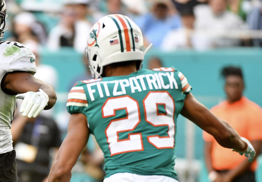 Sunday Afternoon Offered Even More Proof: the Raiders Need Minkah Fitzpatrick