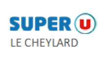 SUPER U Le Cheylard
