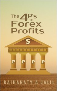 The 4 Ps to Forex Profits