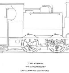 corris railway falcon project [ 1280 x 720 Pixel ]
