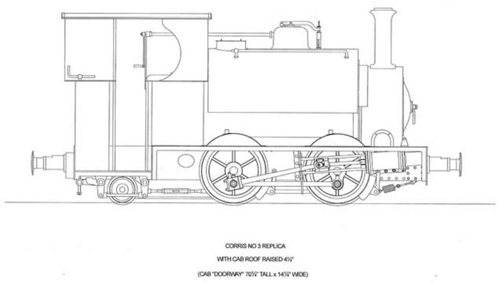 medium resolution of corris railway falcon project