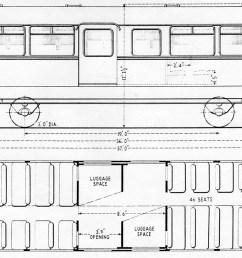 diagram of ac cars railbus [ 1200 x 783 Pixel ]