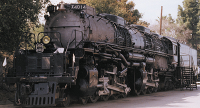 railgiants train museum union