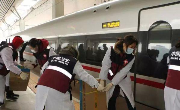 Coronavirus: China National Railway cuts services and Hong Kong ...
