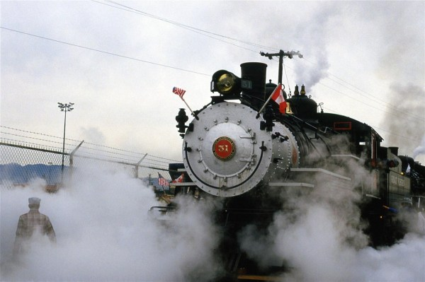 Steve Young Steam Expo