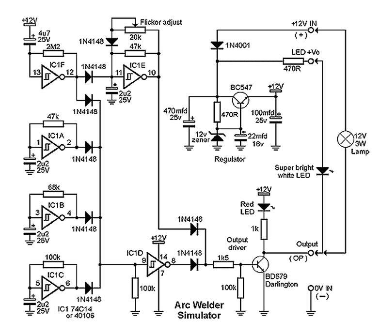 lincoln welder wiring diagram distributor