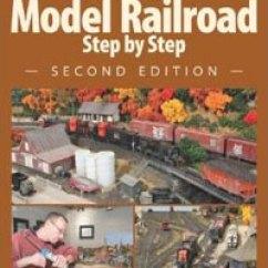 Dcc Wiring Diagram 7 Round Trailer Plug Model Railroad Track Plans, Railway Layouts & Train Ideas