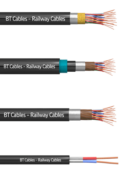 dating back to 1895, bt cables has become firmly established as one of  the most respected manufacturers of high quality cables for building  management,