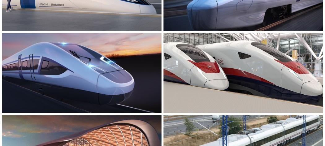 Hitachi – Rail Sistem