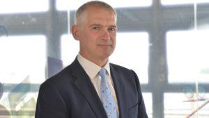 Network Rail Managing Director