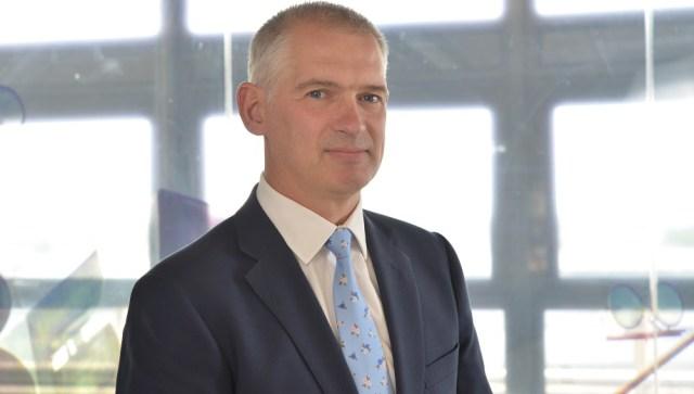 Network Rail Managing Director of Eastern region Route Directors