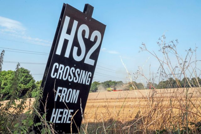 HS2 should be scrapped according to a free market think tank.