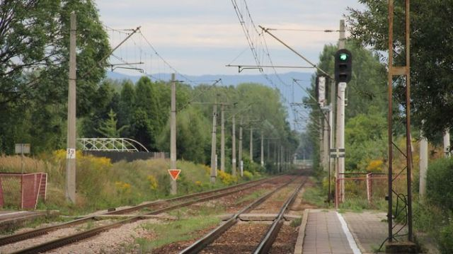 polonya demiryolu hatti modernizasyonu icin dev adim