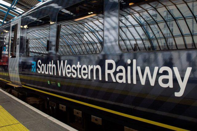 South Western Railway strike begins today