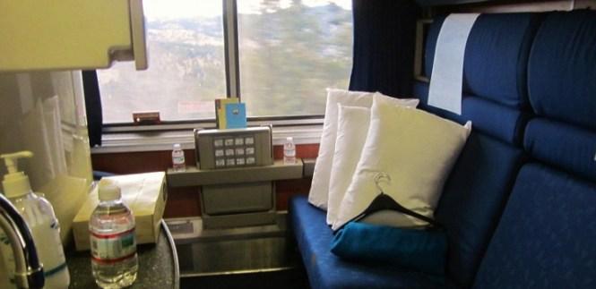 Superliner Bedroom Suite