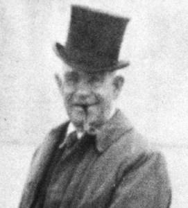 William Watson in 1950