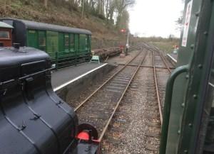 Somerset and Dorset Railway Anniversary Event