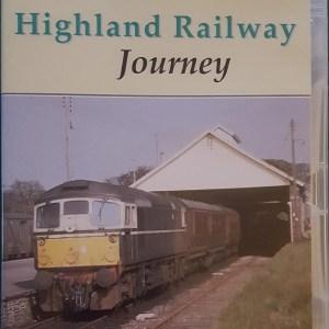 Highland railway journey dvd