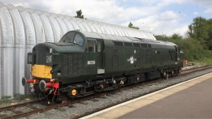 An Enthusiast Reviews The Epping Ongar Railway
