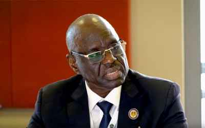 South Sudan Minister Of Mines