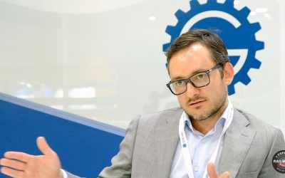 Gear Rail and Frauscher Sensor Technology