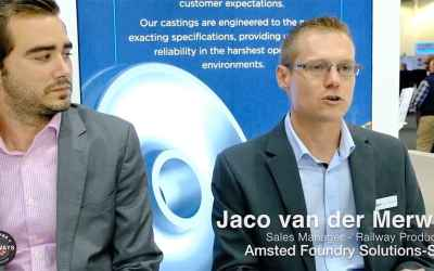 Amsted Foundry Solutions