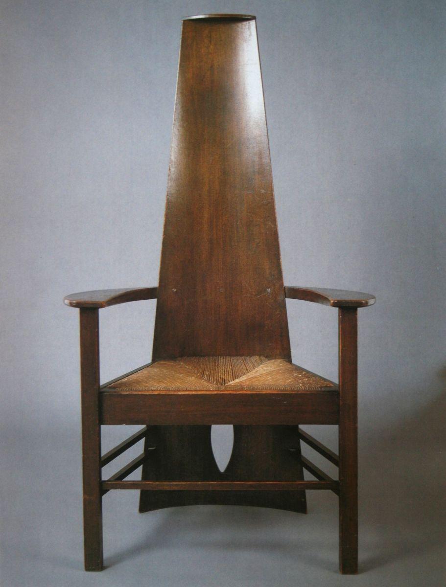 Railway sleeper chair