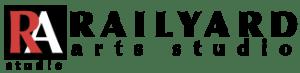 RailYard Arts Studio Logo