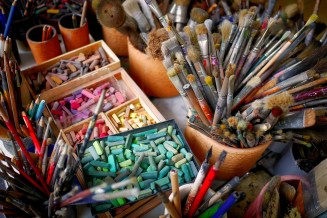 Art Classes for Kids and Teens in Croton Falls