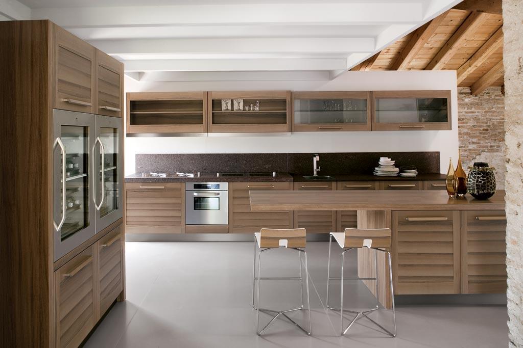Cucine Acciaio Casa