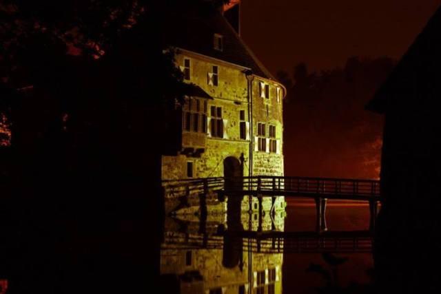 Burg Vischering | Portraitfotograf auf Reisen