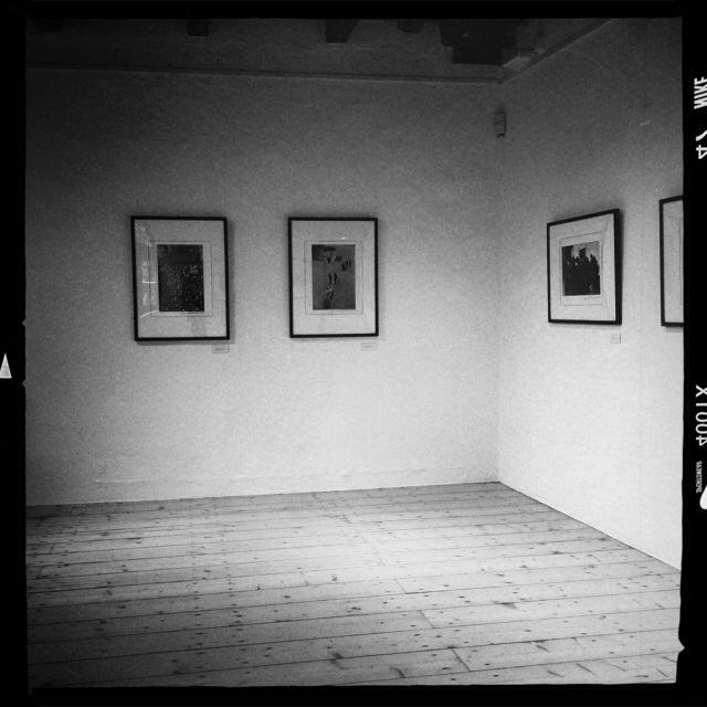 Henri Cartier-Bresson auf Burg Vischering