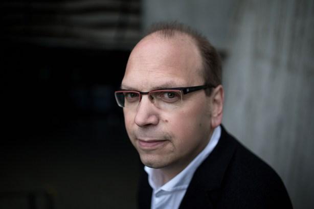 Klaus Eck im Porträt