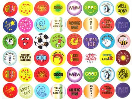 Teachers Motivational Stickers Bulk Bulk Educational